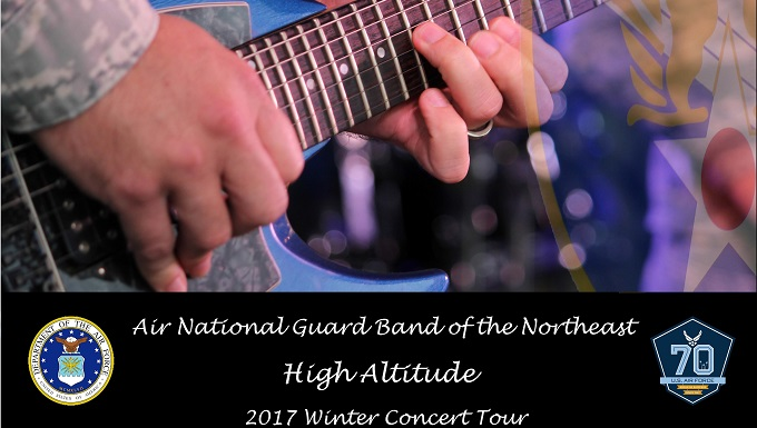 Air National Guard Band of the Northeast