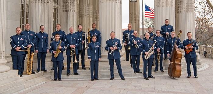 Airmen of Note Touring Northeast
