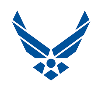 Icon to link with the U.S. Air Force Public Affairs website
